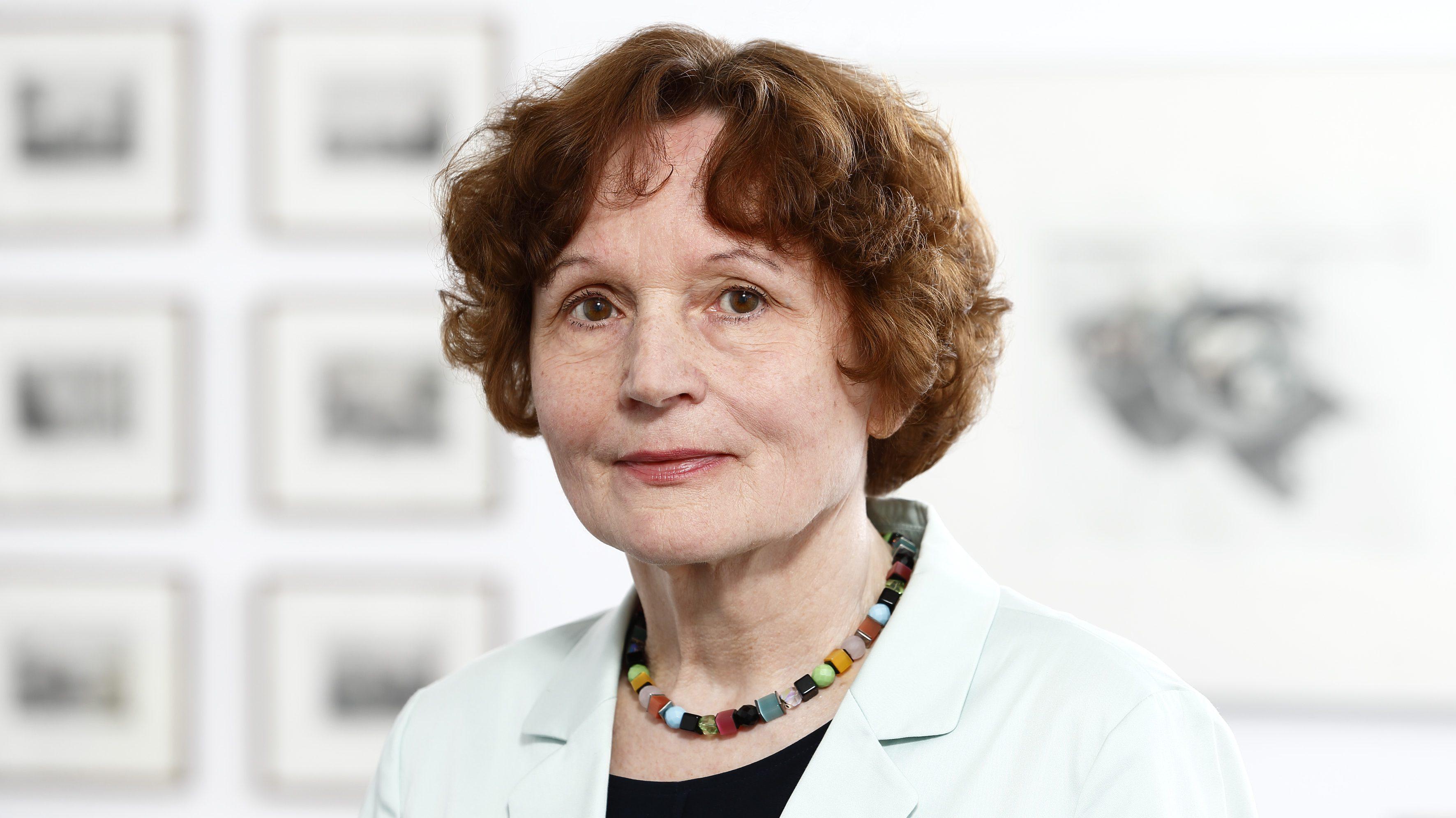 Margarete Fabricius-Brand Fachanwältin für Familienrecht