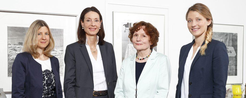 Fachanwalt Familienrecht Hannover - Kanzlei Fabricius-Brand