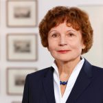 Margarete Fabricius-Brand
