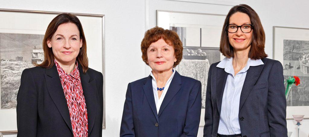 Fachanwalt Familienrecht Hannover - Kanzlei Fabricius-Brand Becker Wilkening